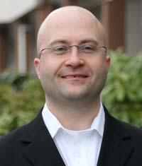 Darren J. Proulx, CPA